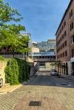 Montréal Palais des Congrès Στοκ εικόνα με δικαίωμα ελεύθερης χρήσης