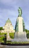 Montréal Photo libre de droits