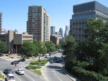 Montréal Images libres de droits
