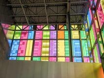 Montréal 613 Stock Images