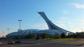 Montréal, Canada - Montréal le Stade Olympique le 31 juillet 2013 Photo stock