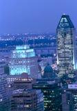 Montréal Royalty Free Stock Photography