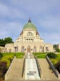 Montréal Photographie stock libre de droits