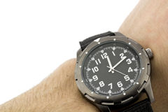 Montre photo stock