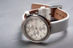 Montre-bracelet images libres de droits