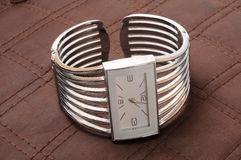 Montre-bracelet Images stock