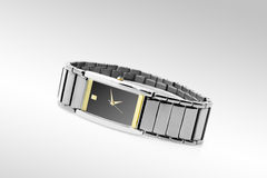 Montre-bracelet Photo libre de droits