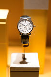Montre de Cartier Images libres de droits