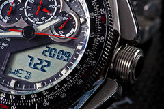 Montre de sports Image stock