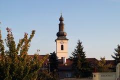 Montre Pezinok 2 Photographie stock libre de droits