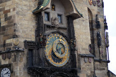 Montre Prague Orloy 3 Image stock
