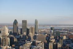 Montreal Stock Photo