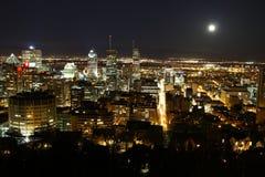 Montreal Foto de archivo libre de regalías