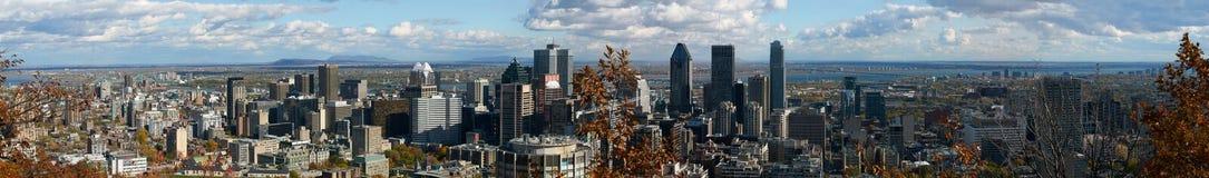 Montreal Imagens de Stock