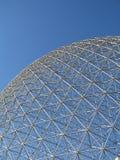 Montreal 2 biosfery Obrazy Stock