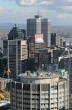 Montreal Stock Image