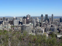 Montreal Stock Images