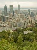 Montreal 3 reais Fotografia de Stock Royalty Free