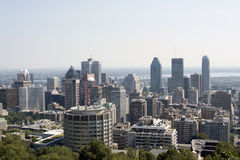 Montreal Lizenzfreie Stockfotografie
