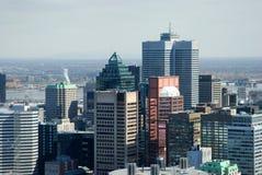 Montreal Fotografie Stock
