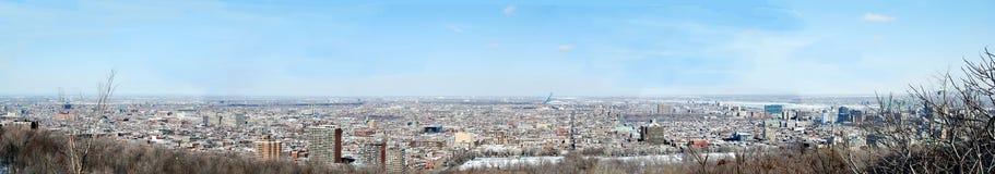 Montreal Royalty-vrije Stock Afbeeldingen