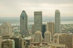 Montreal 5 reais Fotografia de Stock