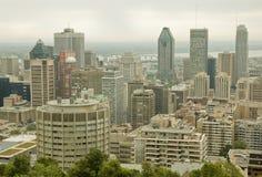 Montreal 7 reais Fotos de Stock Royalty Free