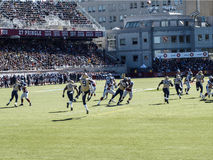 Montreal Alouettes Football Club Stock Images
