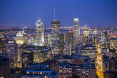 Montreal Stock Image