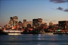 Montreal, Canadá foto de stock royalty free