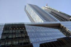 La Tour IBM-Marathon Towers, stock image