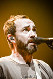 MONTREAL, CANADA, May 23, 2013, The Shins in concert at the Metropolis. Stock Photo