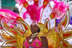 Montreal Carifiesta Royalty Free Stock Photography