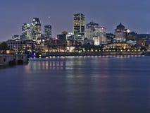 Montreal Cité de Havre Royalty Free Stock Photo