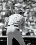 Montreal Expos, Rusty Staub Stock Images