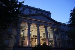 Montreal gmach sądu Zdjęcia Royalty Free