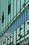 Montreal, grande biblioteca (detalhe) fotografia de stock royalty free