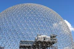 Montreal biosfär Arkivbilder