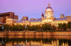 Montreal miasto obraz royalty free