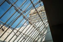 Montreal-Museum von schönen Künsten lizenzfreie stockbilder