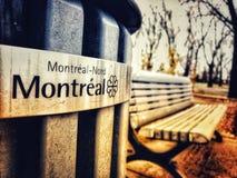 Montreal Nord fotos de archivo