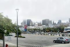 Montreal plats arkivfoto