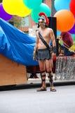 Montreal Pride parade Stock Photos