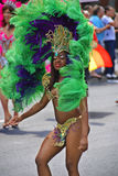 Montreal Pride parade Royalty Free Stock Photography