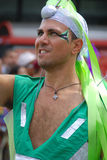 Montreal Pride parade Stock Image