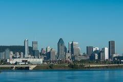 Montreal, Quebec, Kanada Lizenzfreies Stockfoto