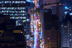 Montreal, Quebeque, Canadá Imagens de Stock