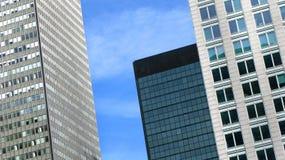 Montreal-Stadtbild Stockfotos