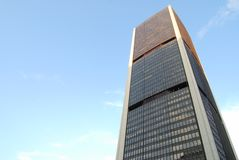 Montreal Stock Exchange Stock Photography