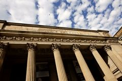 Montreal Stock Exchange Stock Images